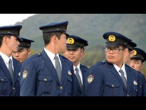 県警 採用 山口