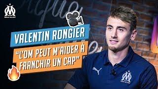 """Valentin Rongier l """"Cette ambiance est unique en France"""" ?"""