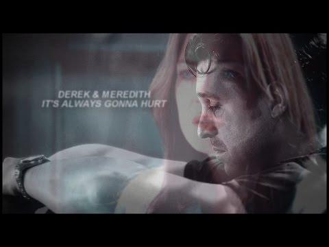 ► Meredith & Derek l If you die, I die