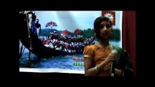 BMKA Easter & Vishu 2015...Cheera Poovukalkumma...Song by Denna Ann Jomon