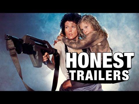 Honest Trailers - Aliens
