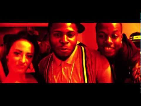 """DOM P FT. KAY DIAMOND & YOUNG REM - """"GET WAVED"""" [Chiba Music Video]"""