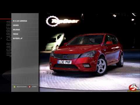 Analisis + Guia Basica de Forza Motorsport 4 - Xbox360