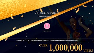 2:23 AM @ フリーBGM DOVA-SYNDROME OFFICIAL YouTube CHANNEL