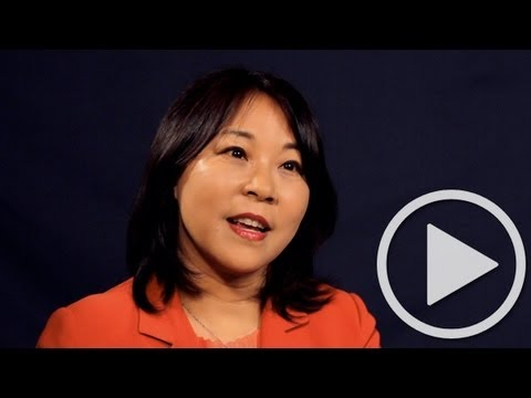How to Be a More Effective Community Leader - Kyung Yoon
