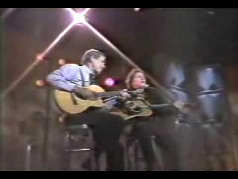Chet Atkins & Don McLean Vincent