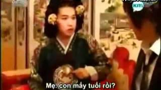 Suju dong Phim Hoang Cung Goong T - Vietsub - EP 1/4