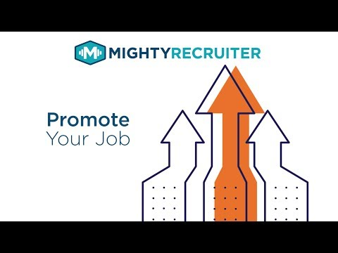 How to Promote Your Job Postings on Social Media and Job Boards on MightyRecruiter