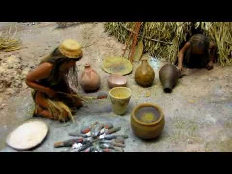 Nuestras Huellas: Historia Indígena de Chile Central 00 La Memoria Profunda [etnomedia]