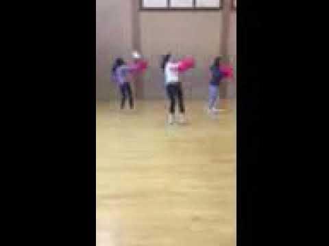 Kayla dance cherry