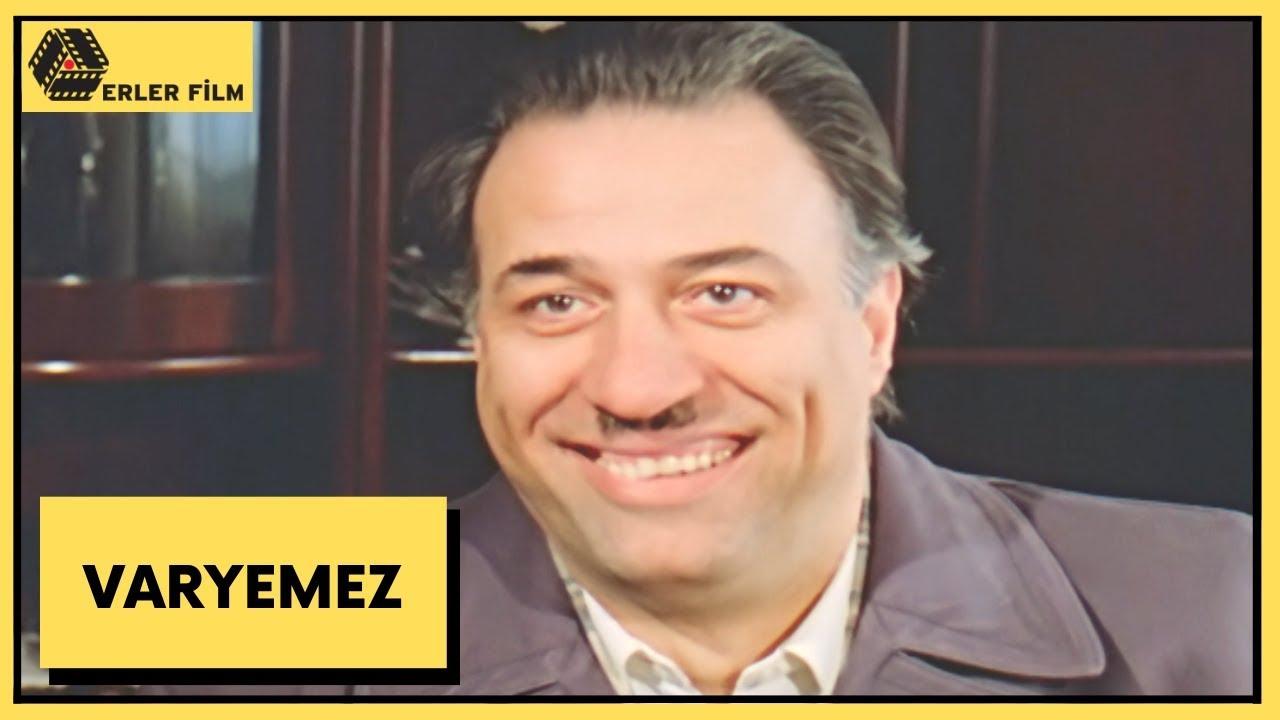Varyemez | Kemal Sunal, Yasemin Yalçın | Türk Filmi | Full HD