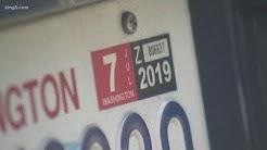 Washington state miscalculates car tab fees
