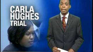 Carla Hughes Trial and Reaction to Verdict