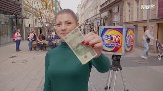 Nagrywarka #Poznań ESKA TV