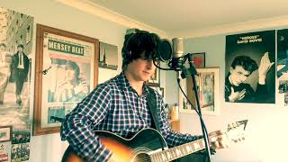 The Kinks - Sunny Afternoon Cover