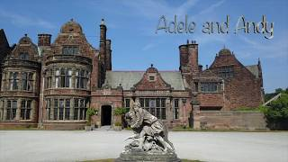 Adele and Andy - Teaser Video