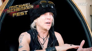 Michael Schenker - Interview - Paris 2019 - Duke TV [FR-DE-ES-IT-RU Subs]