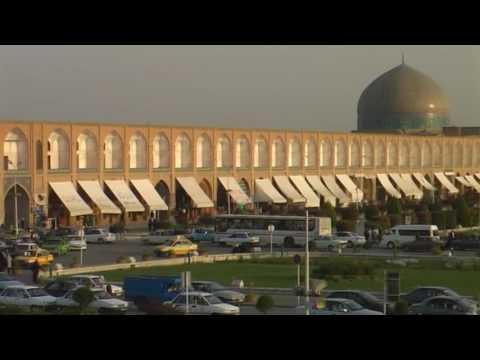 Globetrekker.nl - Iran, Isfahan