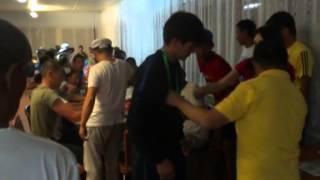 Кыргызстан,Иссык Куль 2015г Футбол глухих,пляж отдых(, 2015-08-08T21:19:31.000Z)