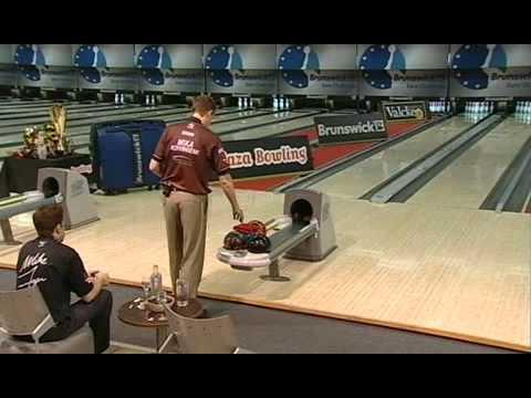 2012 Brunswick Euro Challenge Stepladder Finals - Long Version