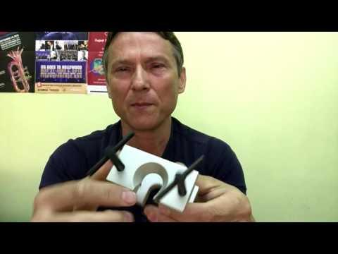 Как извлечь мундштук из трубы и любого медного инструмента