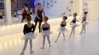 Вести-Хабаровск. Балетная школа(Открытием года среди молодых предпринимателей России стала хабаровчанка. Она вошла в число призеров одног..., 2017-01-19T10:05:55.000Z)