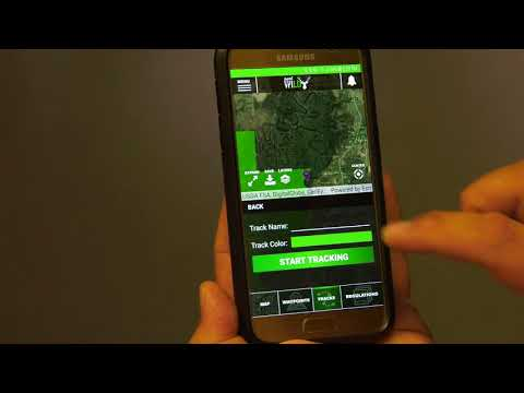 The Only Hunting App You Need! Hunt Wild Wisconsin Mobile App Tutorial
