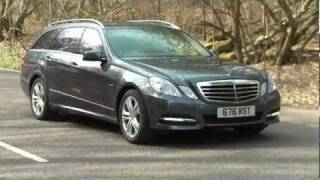 Mercedes-Benz E-Class Estate - What Car?
