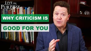 How To Take Criticism Without Getting Defensive