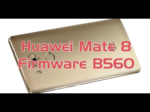 HUAWEI MATE 8 ANDROID NOUGAT OFICIAL SOLO PERU
