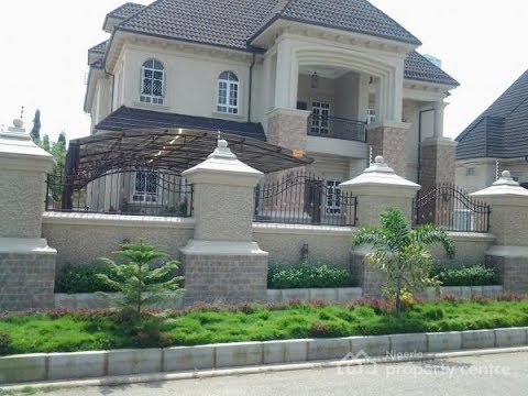 Top 5 Most Expensive Places To Live In Abuja, Nigeria Capital Territory With MAITAMA In Focus