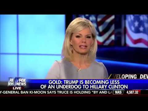 Real Story with Gretchen Carlson - Jamie Gold