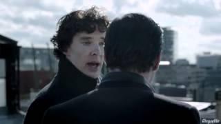 Sherlock - Последний раунд