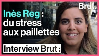 Interview Brut : Inès Reg