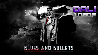 Blues and Bullets Episode 1 PC Gameplay 60fps 1080p