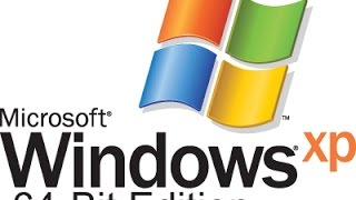 Windows XP SP2 64 bits (Español) 1 Link 2015