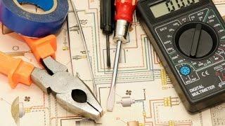 Ремонт кипятильника/Repair of the boiler