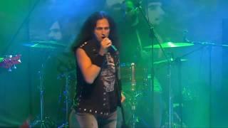 ROCK 'N' ROLL CHILDREN - LADY EVIL (BLACK SABBATH Live Cover, ROCK IN DIO - Vol 9) - HD