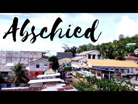 Indonesien #048: Ebbe, Chillen, Labuan Bajo & Rückflug | Flores