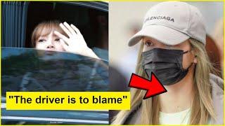 Baixar BLINKS FURIOUS Over Lisa's Van Accident? Lisa Hides Injuries on Her Body?
