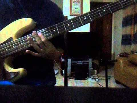 Glory by Hillsong (Bass Lesson)