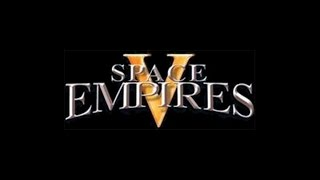 Space Empires 5 - Part 1