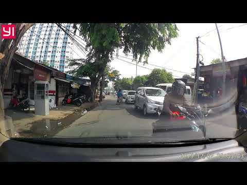 Dash Cam Owners Indonesia #68 December 2019