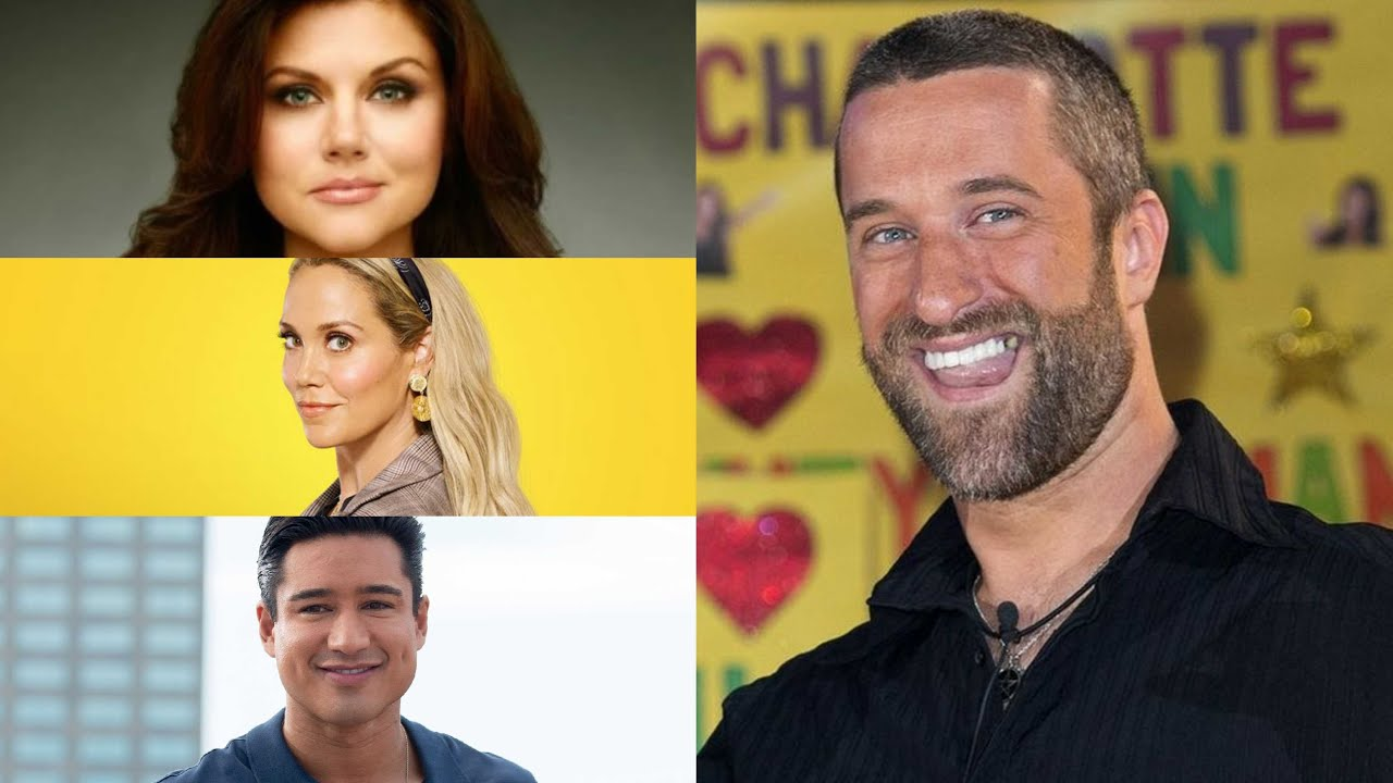 More Saved By The Bell Stars React/ Comment on Dustin Diamond's (Screech) Death