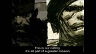 Metal Gear Solid: Portable Ops Sony PSP Trailer - TGS 2006