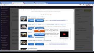 5. Как добавить видео с помощью плагина Youtube Pro