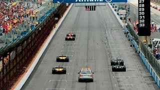 5 Most Controversial Formula One Races