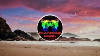 Tum Jaise Chutiyo Ka Sahara || Nashik Dhol MIX by || Rajeev Raja - DJ Nesh ||