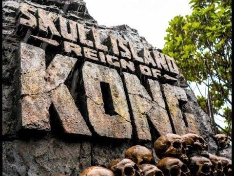 Unusual Universal Studios Trip | Kong Ride | Jurassic Park Ride | Dr Seuss Birthday