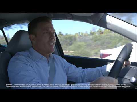 Acura – Tutorials – Using Driver-Assist Features